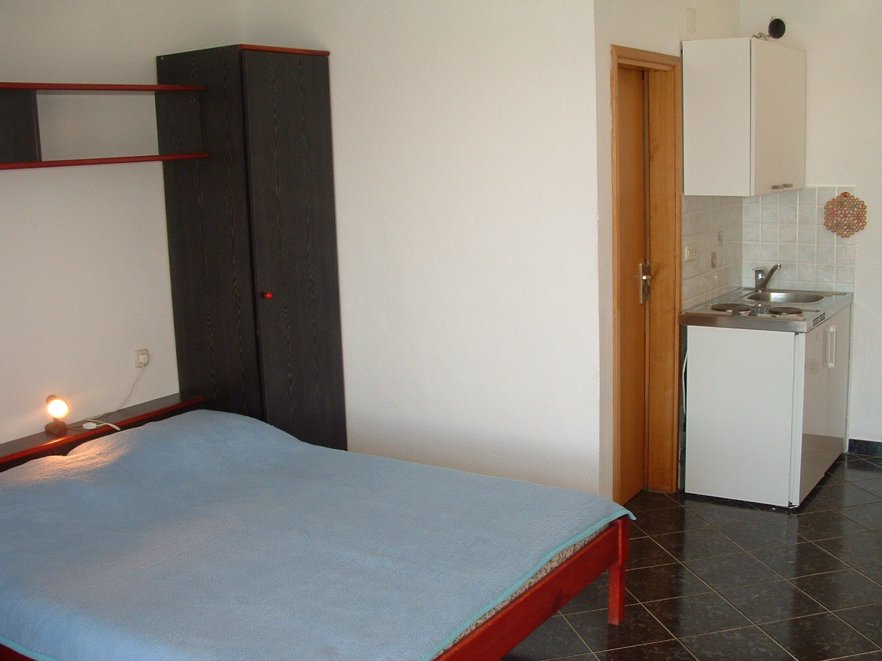 Ante Č - Vinisce - Appartementen Kroatië - A3(3): interieur