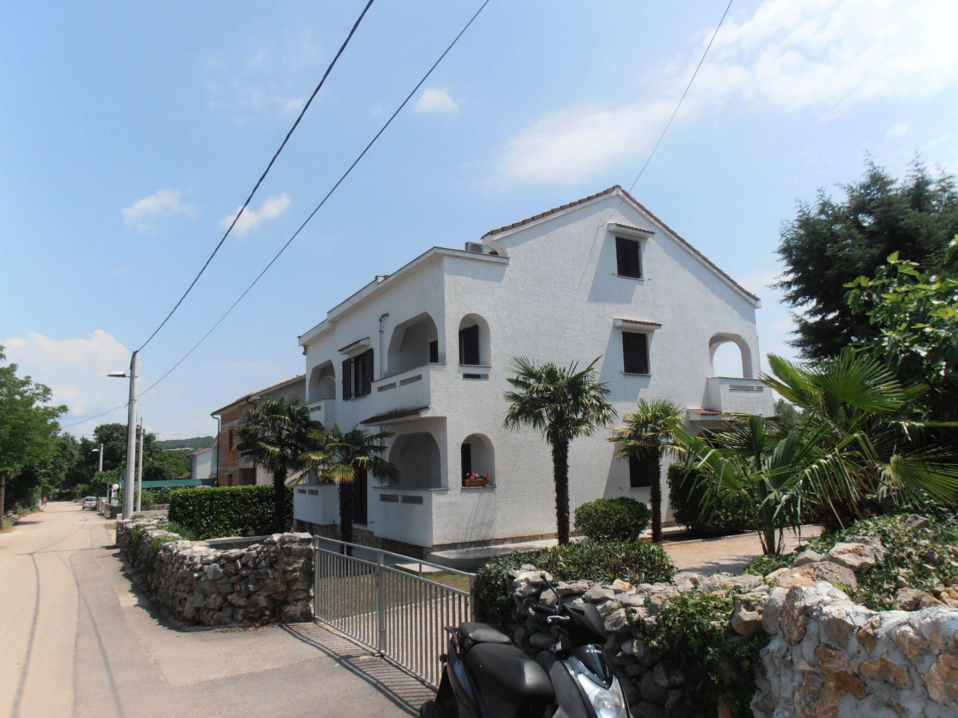 Apartmani, Malinska, Otok Krk - Apartmani   Dragica