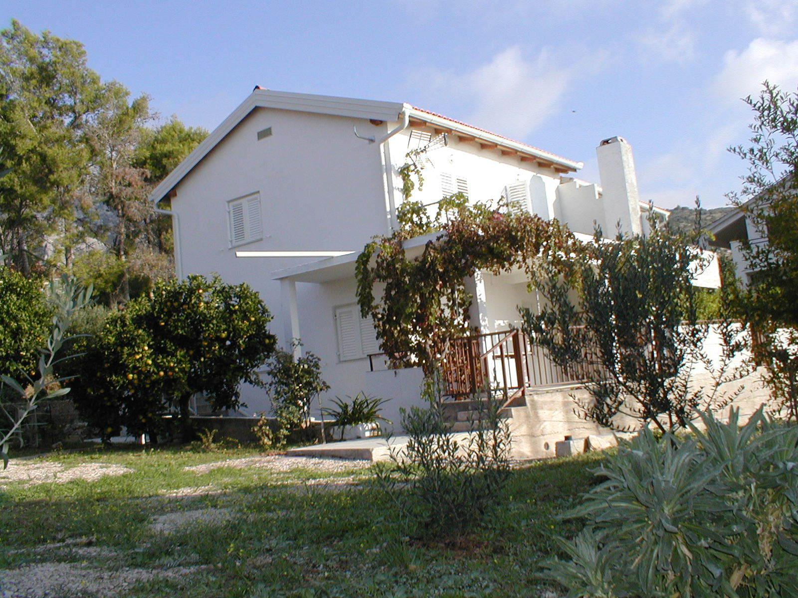 4318  - Zavala - Apartments Croatia