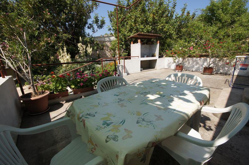 A00204UVRO  - Cove Rogacic (Vis) - Holiday houses, villas Croatia