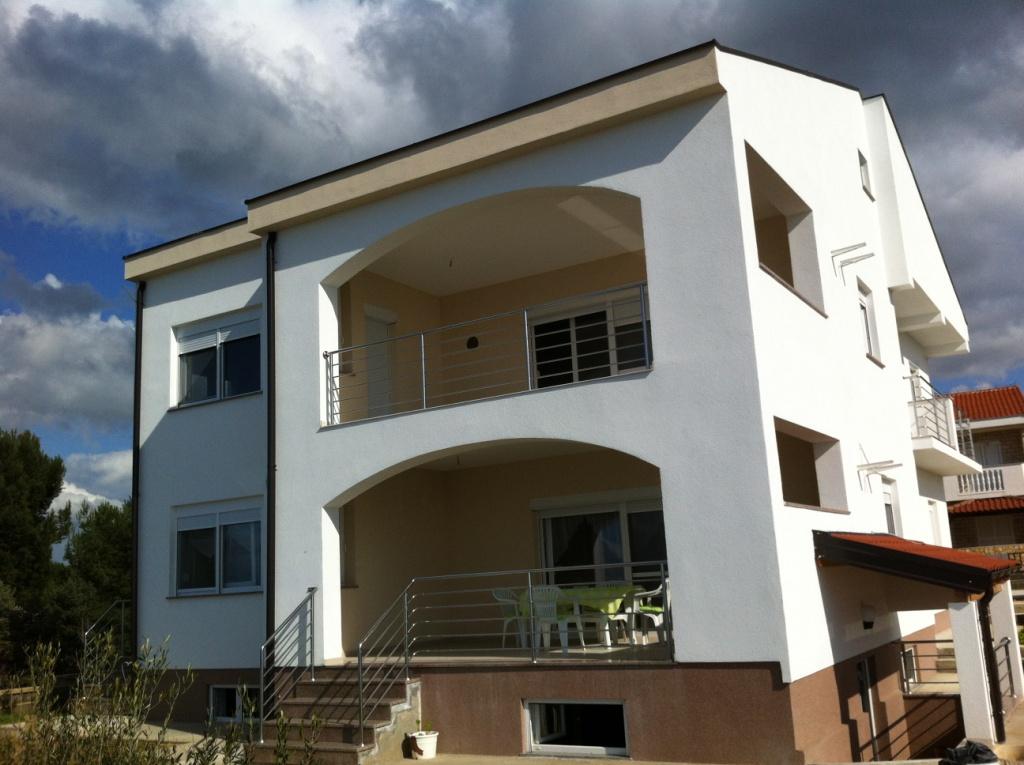 34940 - Zaton (Zadar) - Apartmaji Hrvaška