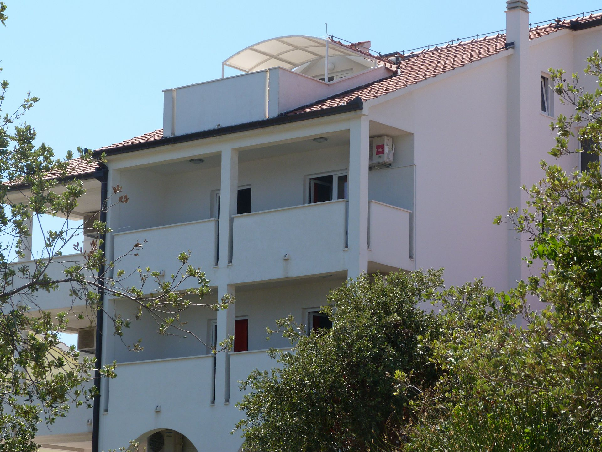 00207SEVI - Sevid - Apartments Croatia