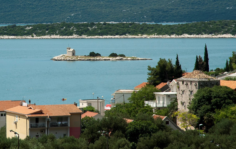 5777  - Klek - Apartmanok Horvátország