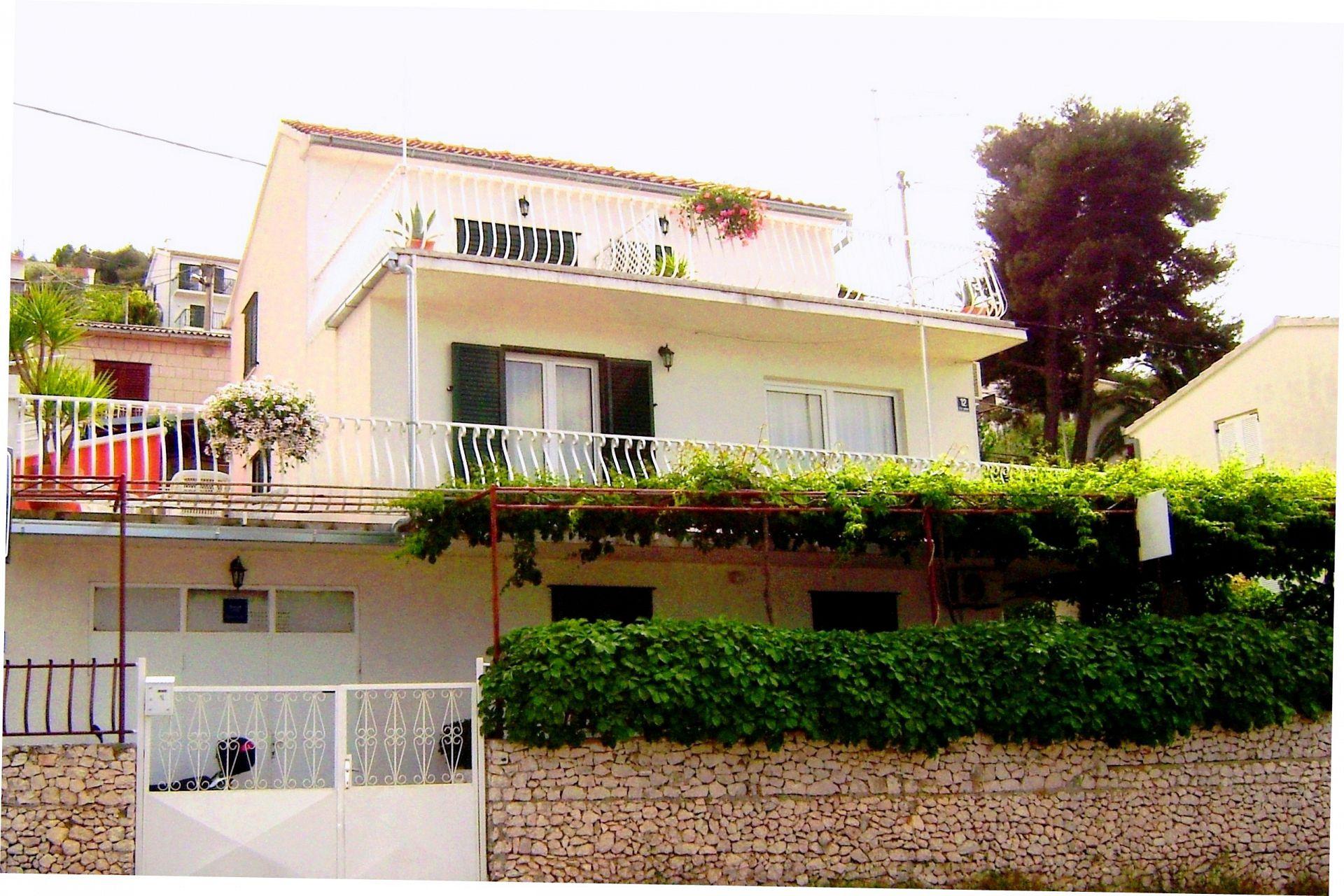 02312TROG - Трогир - Апартаменты Хорватия