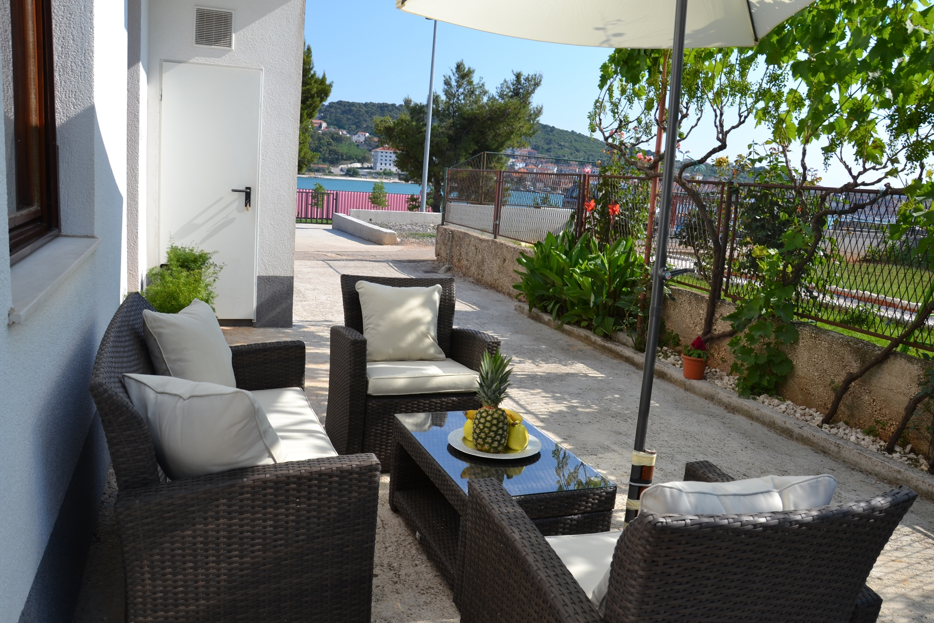 Apartments, Trogir, Trogir and surroundings - Apartments  Marin1