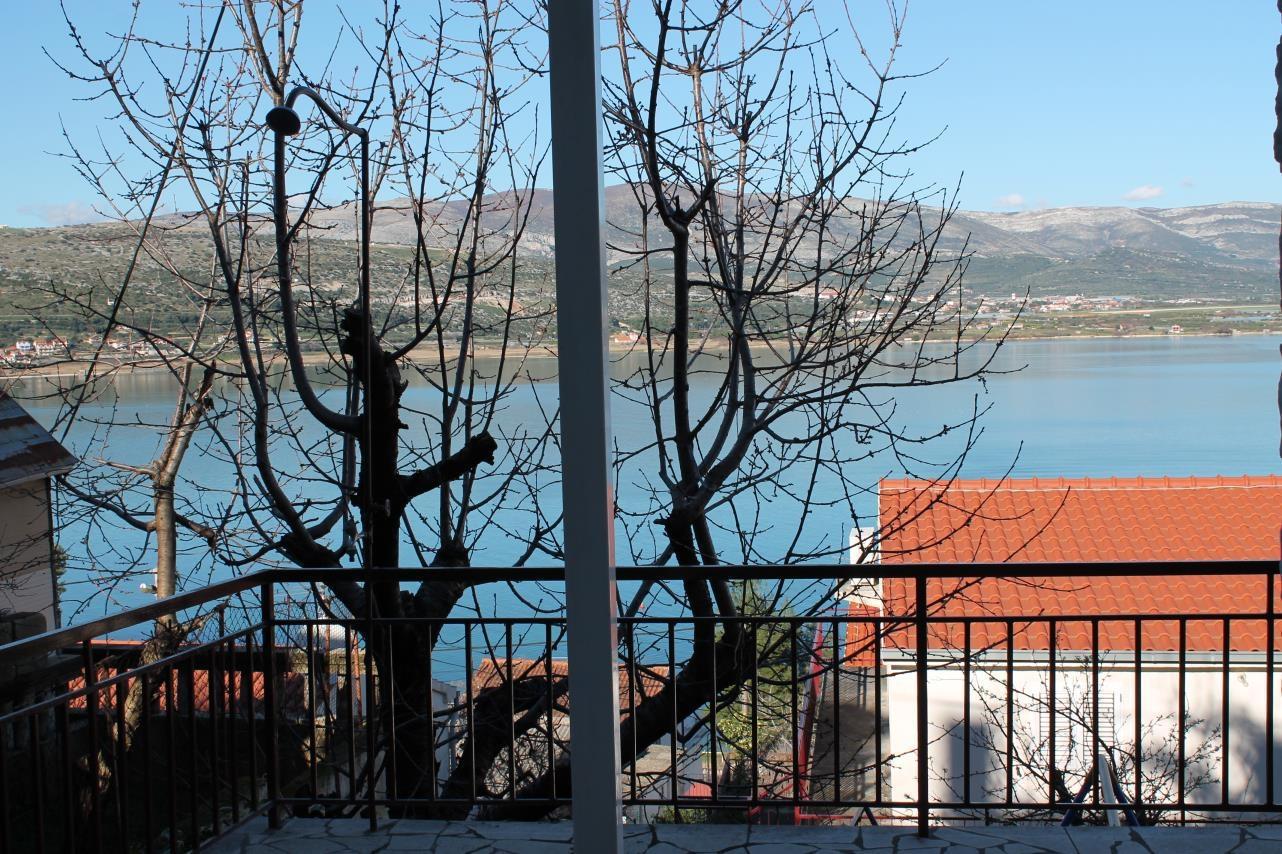 Ferienwohnungen, Trogir, Trogir und Umgebung - Ferienwohnungen  Ante - 70 m from sea: