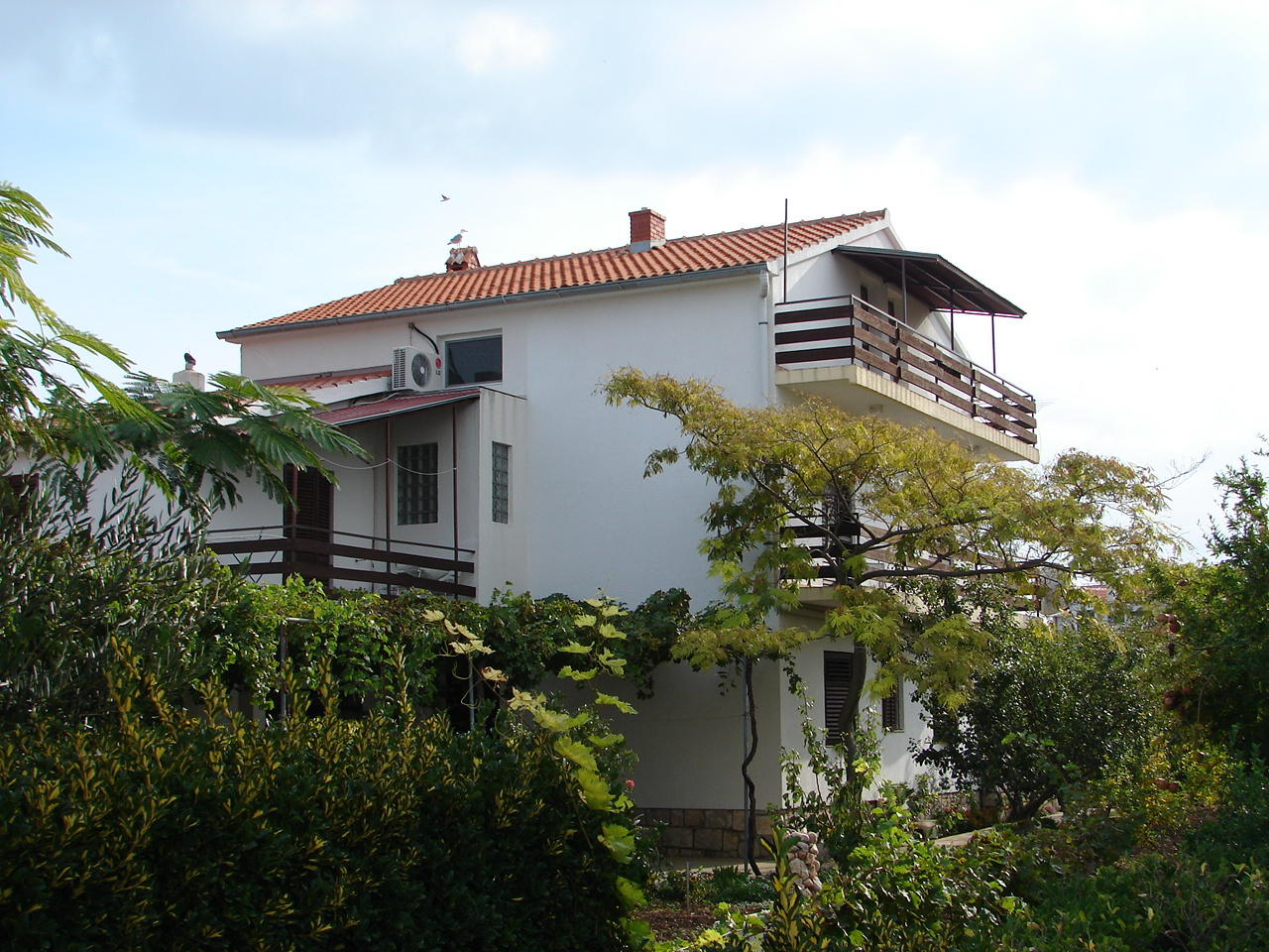 35179 - Betina - Apartments Croatia