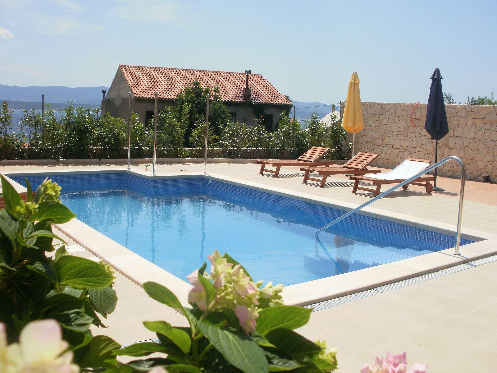 Veselka - Bol - Ferienwohnungen Kroatien