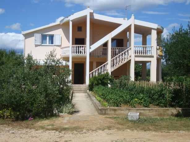 35308 - Vrsi - Apartments Croatia