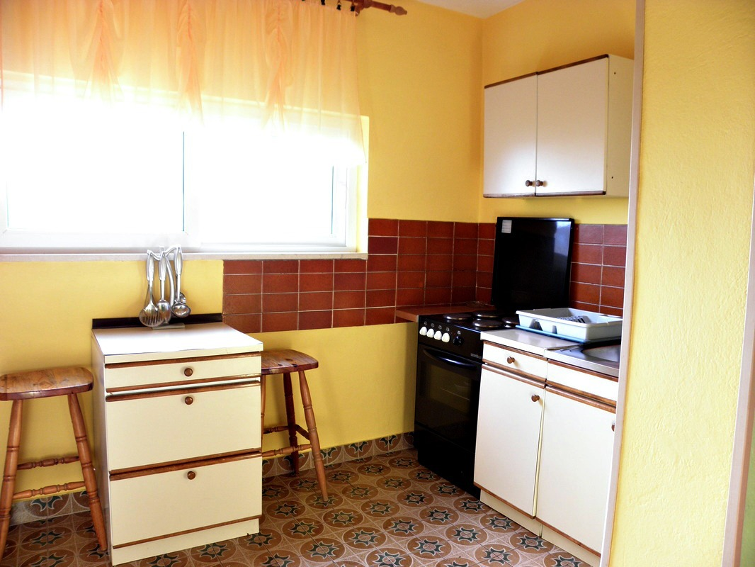 Gorda - Zadar - Appartamenti Croazia - A1(5): la cucina