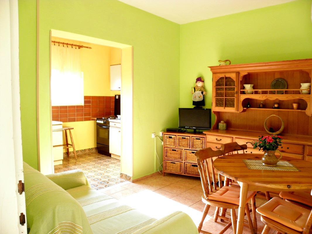 Gorda - Zadar - Appartamenti Croazia - A1(5): la sala da pranzo