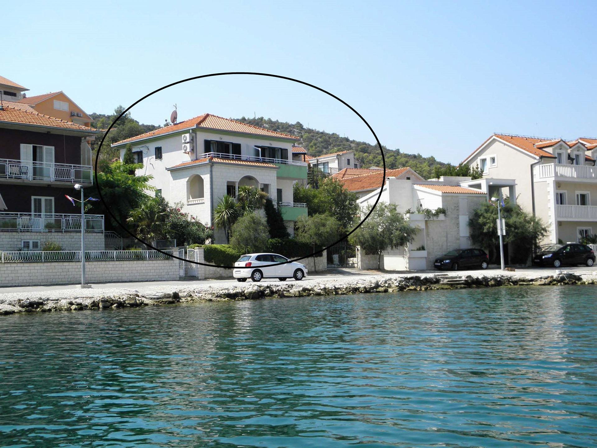 35046 - Marina - Apartments Croatia
