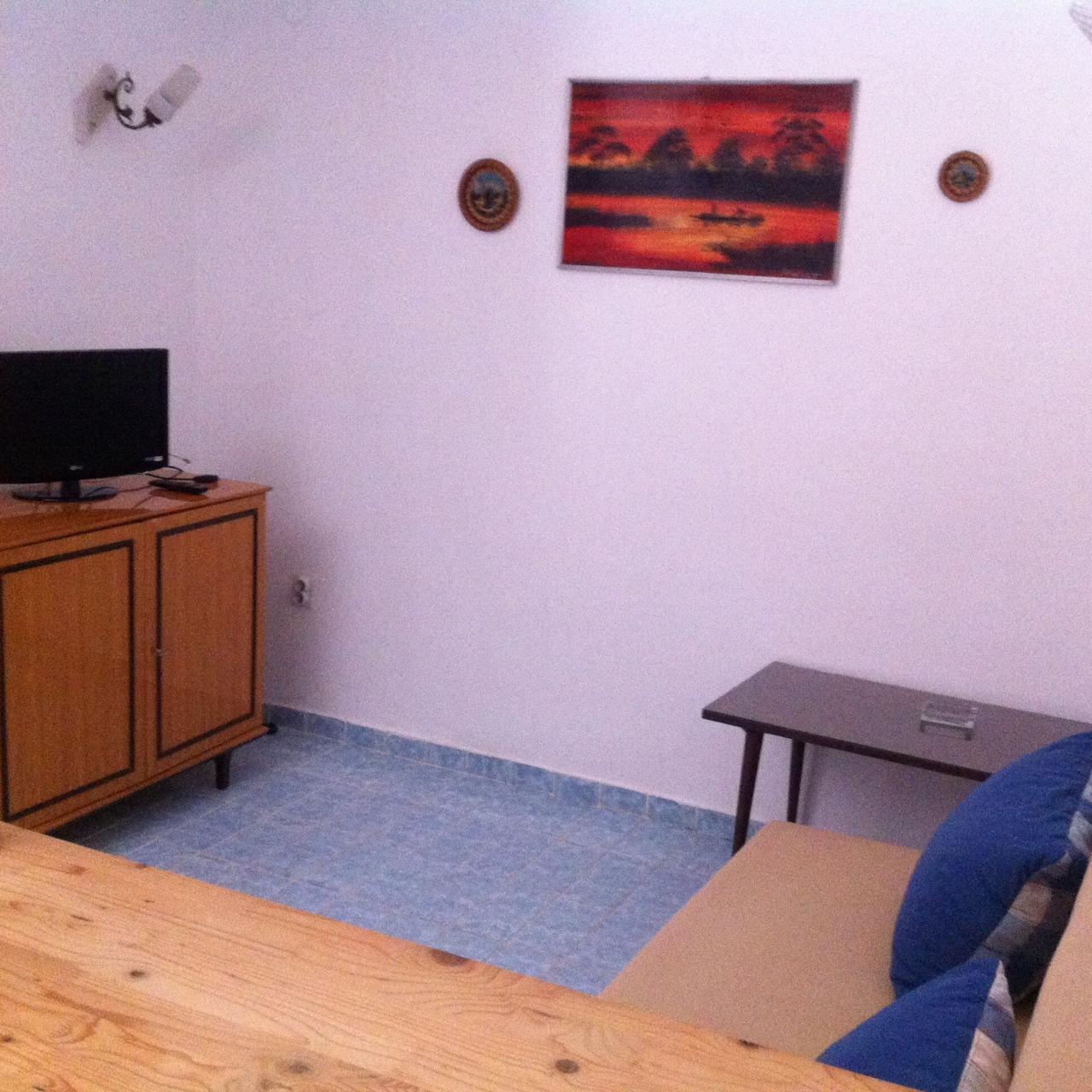 01010TISN - Tisno - Apartmaji Hrvaška - A1(4+1): interijer