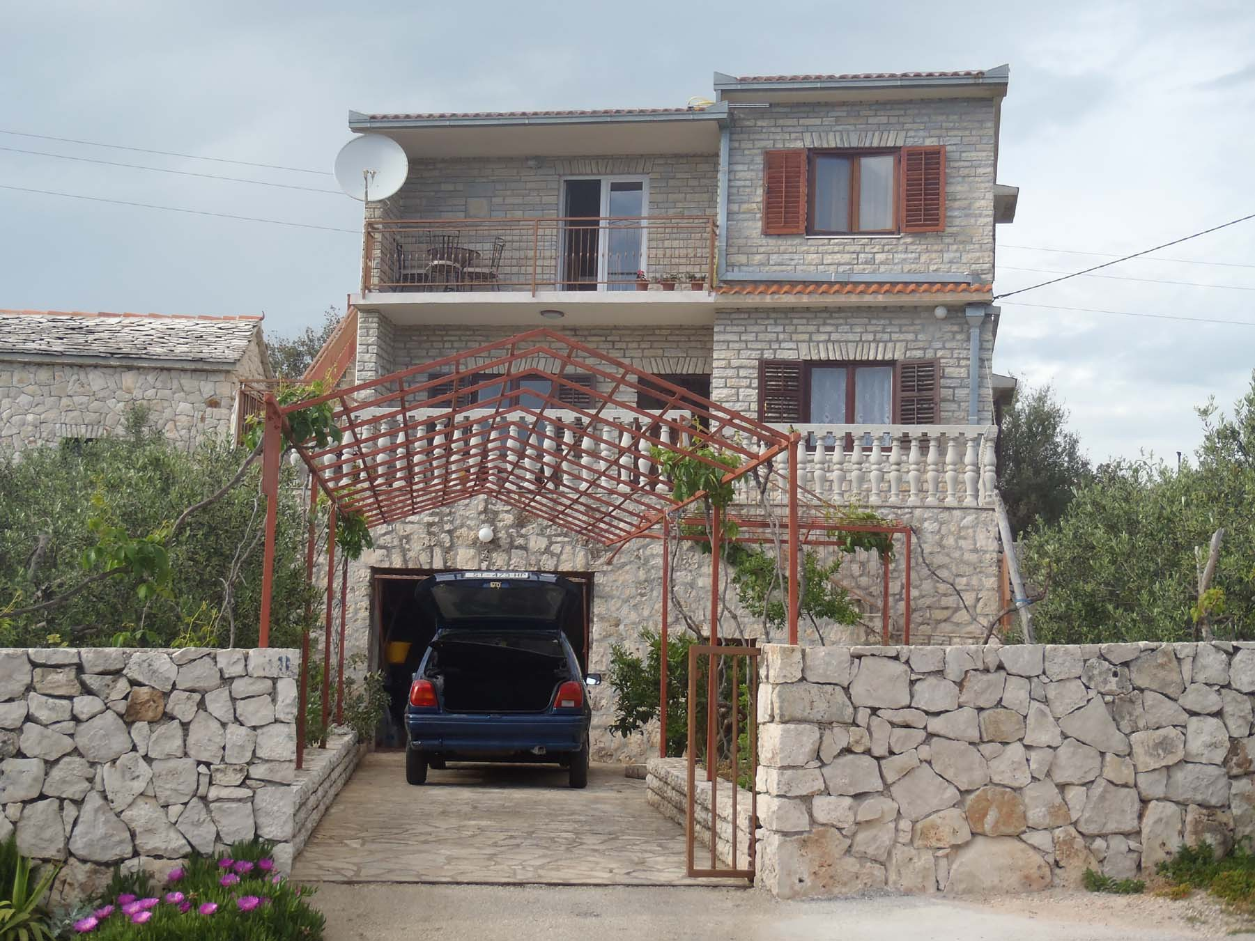 35635  - Vinisce - Apartments Croatia
