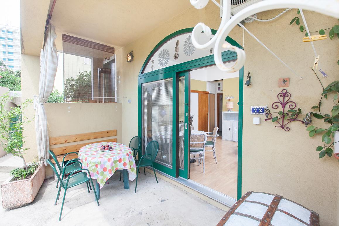 2479 - Makarska - Apartamenty Chorwacja