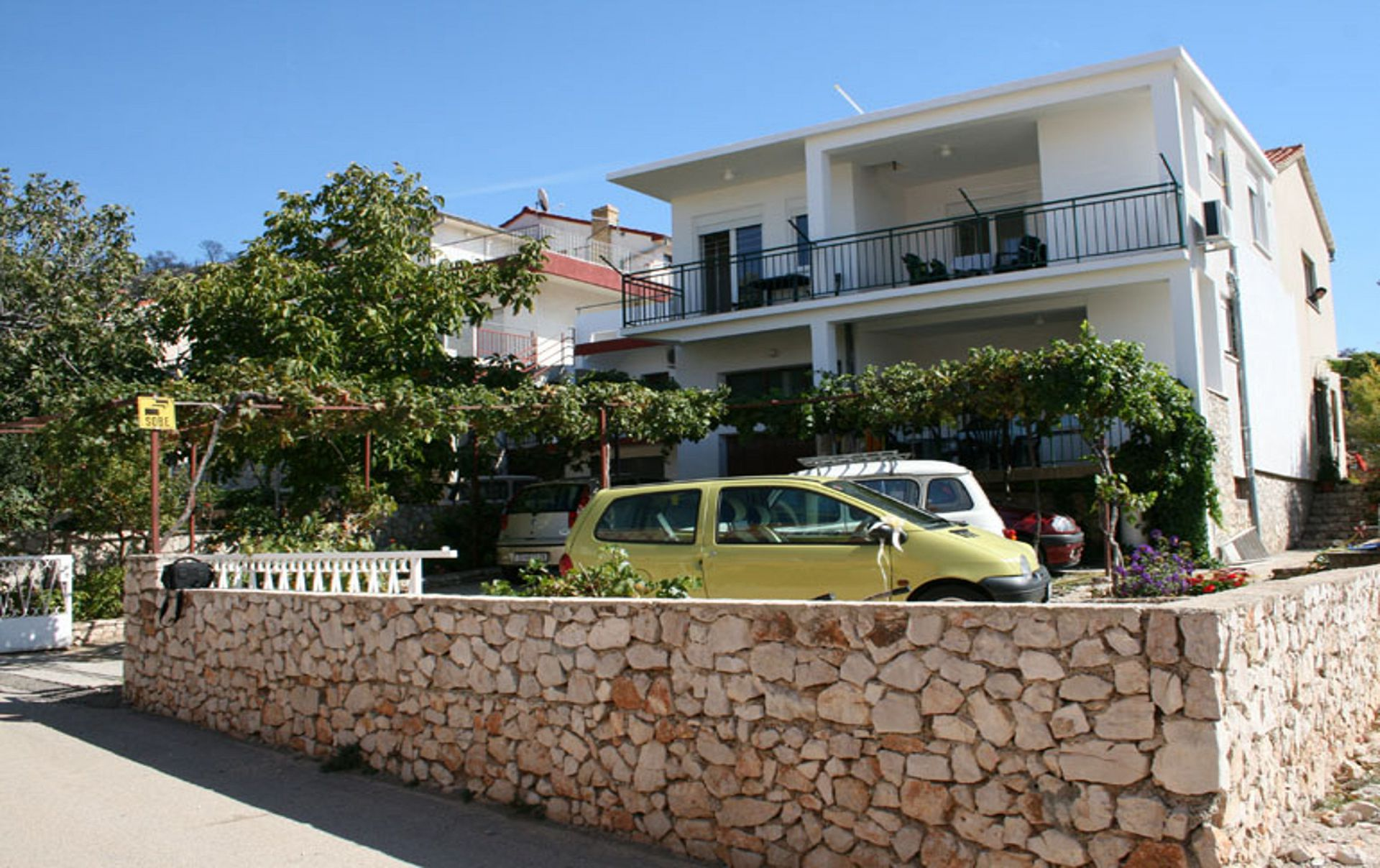 Josipa - Bilo - Apartments Croatia