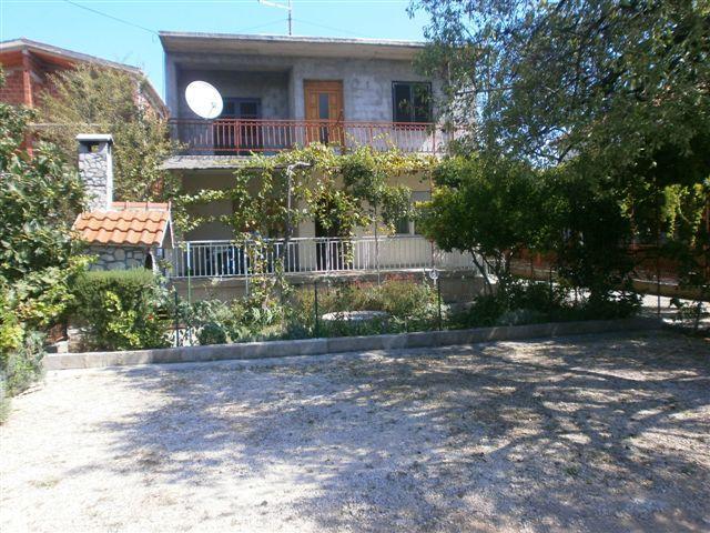00706PIRO  - Pirovac - Apartments Croatia
