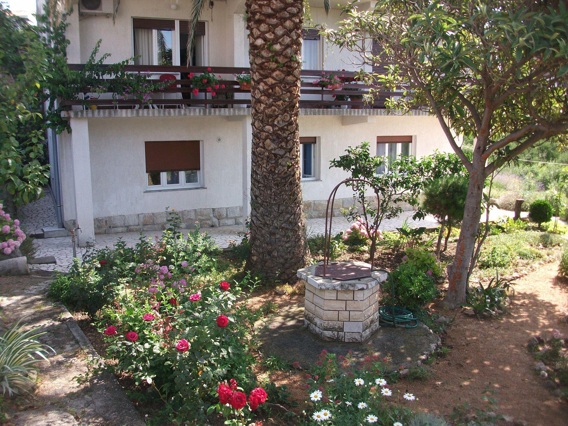 Apartmány, Banjole, Pula a juh Istrie - Apartmány  Miljenko - 150 m from beach: