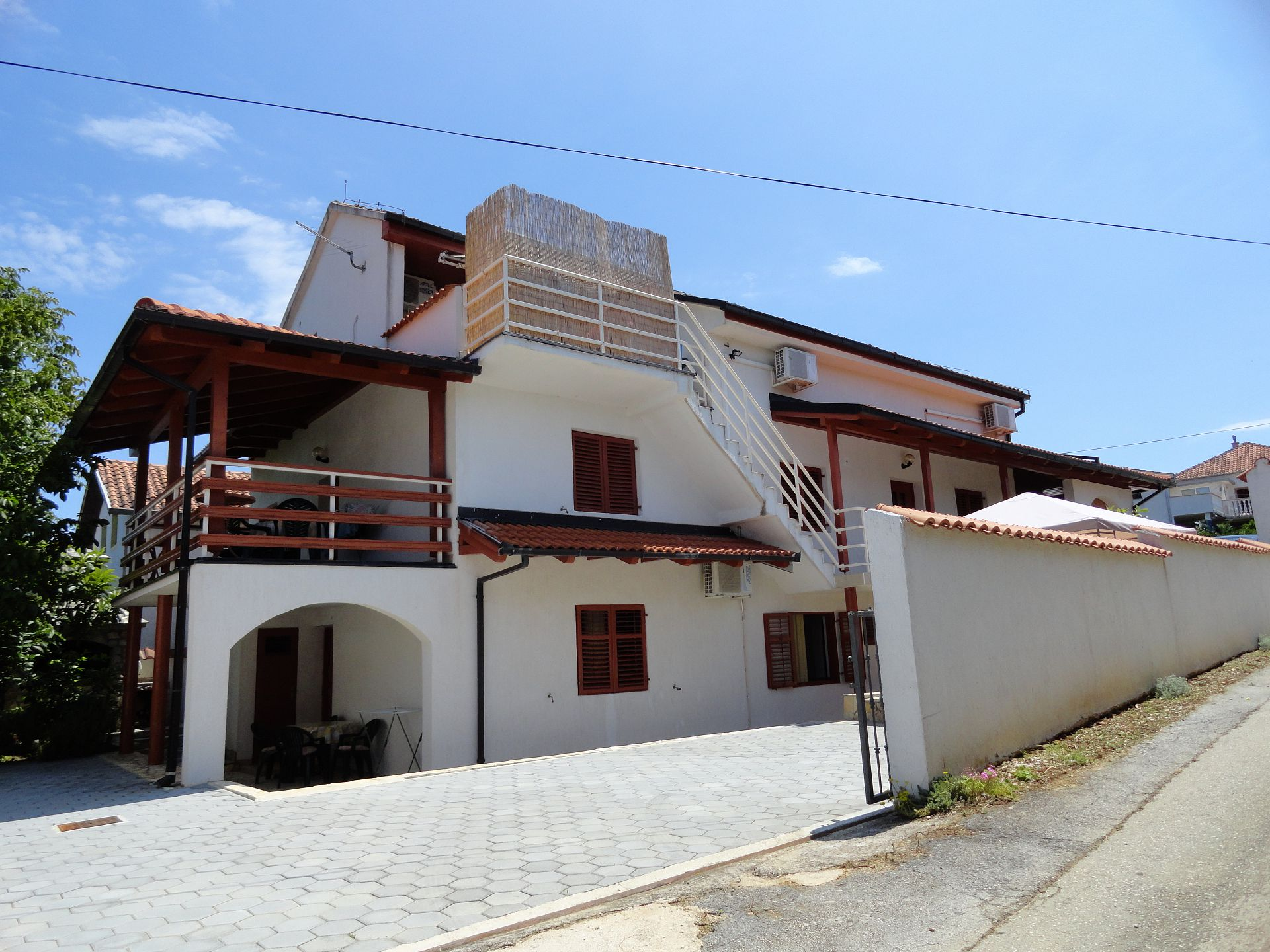 6125 - Zdrelac - Apartments Croatia