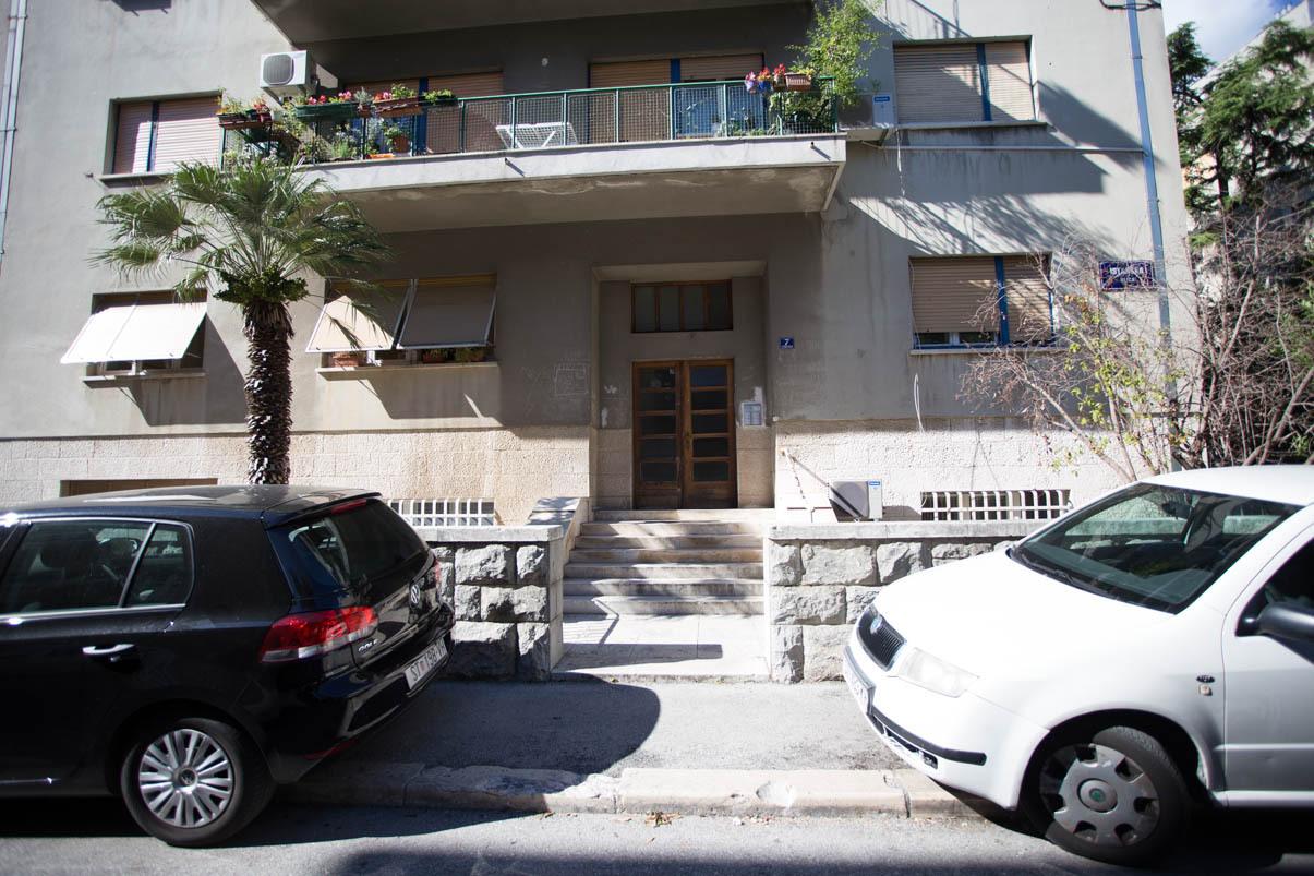 Jere - Split - Apartmaji Hrvaška