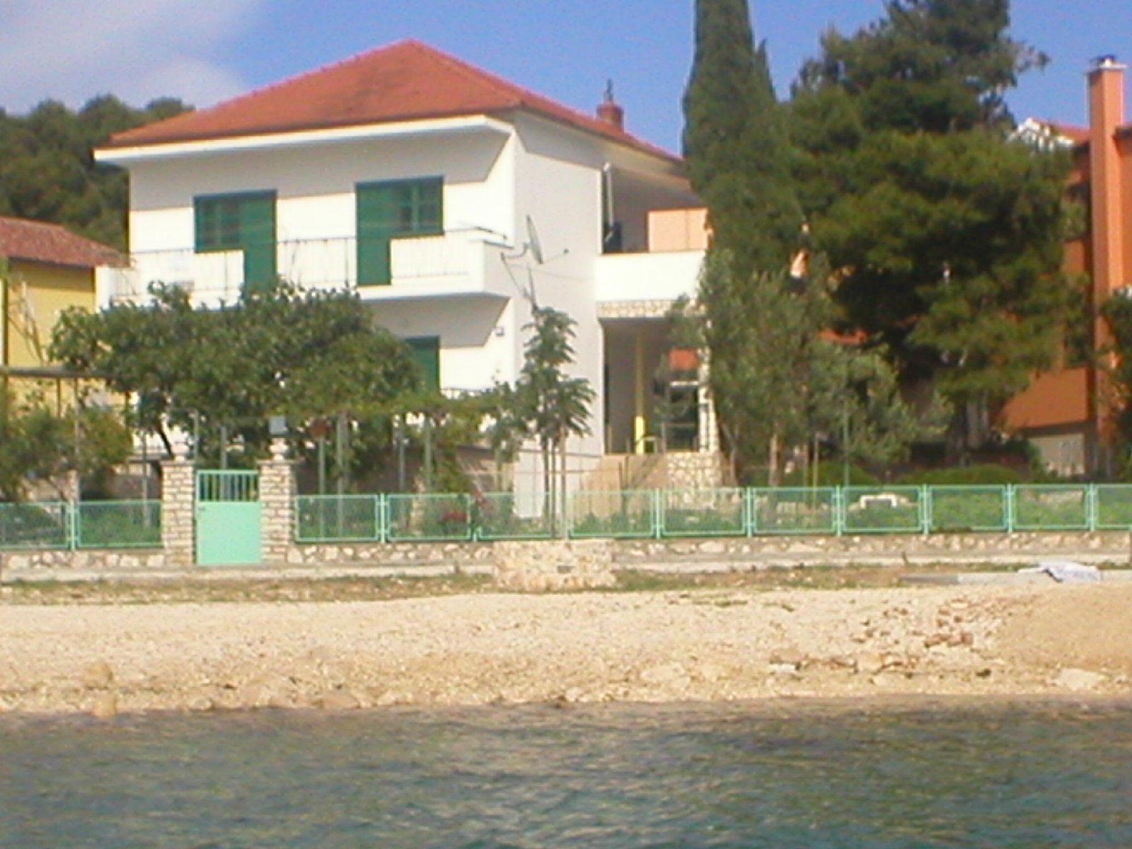 35987 - Brodarica - Appartamenti Croazia