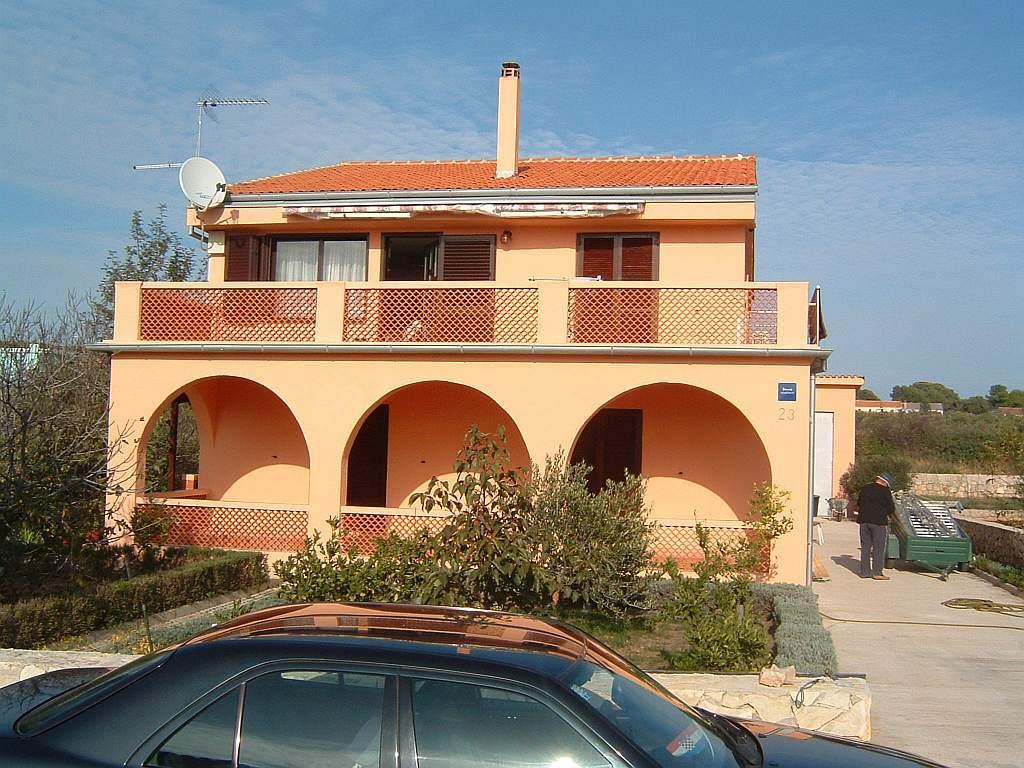 2215 - Мулине - Апартаменты Хорватия