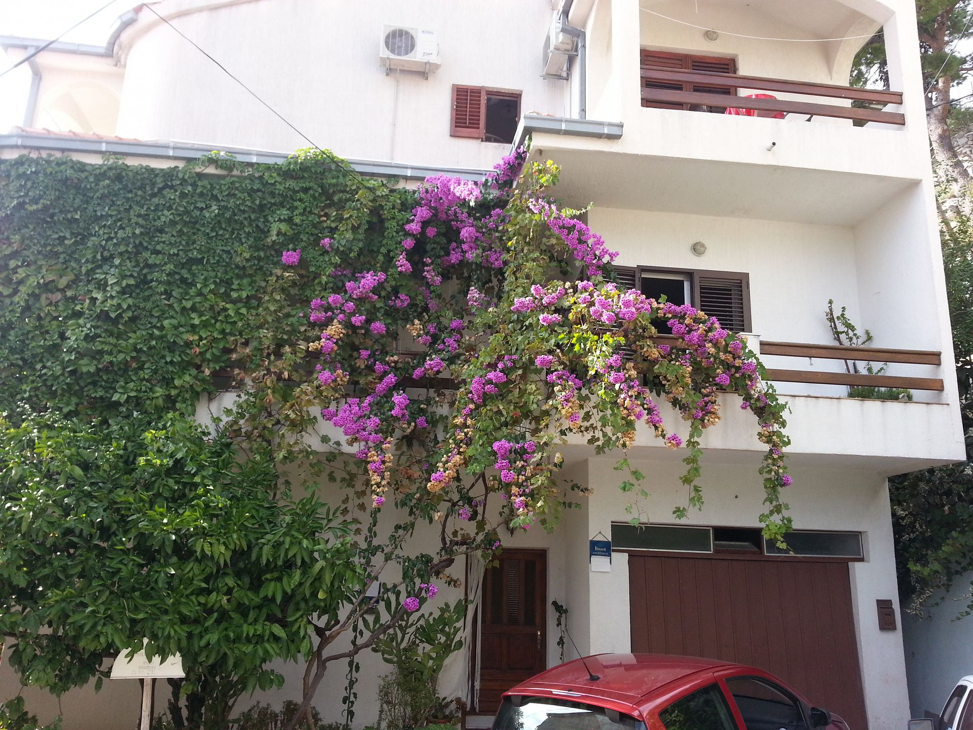 Zvone - Sumpetar - Apartments Croatia