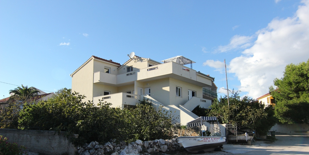 36070 - Vinisce - Apartments Croatia