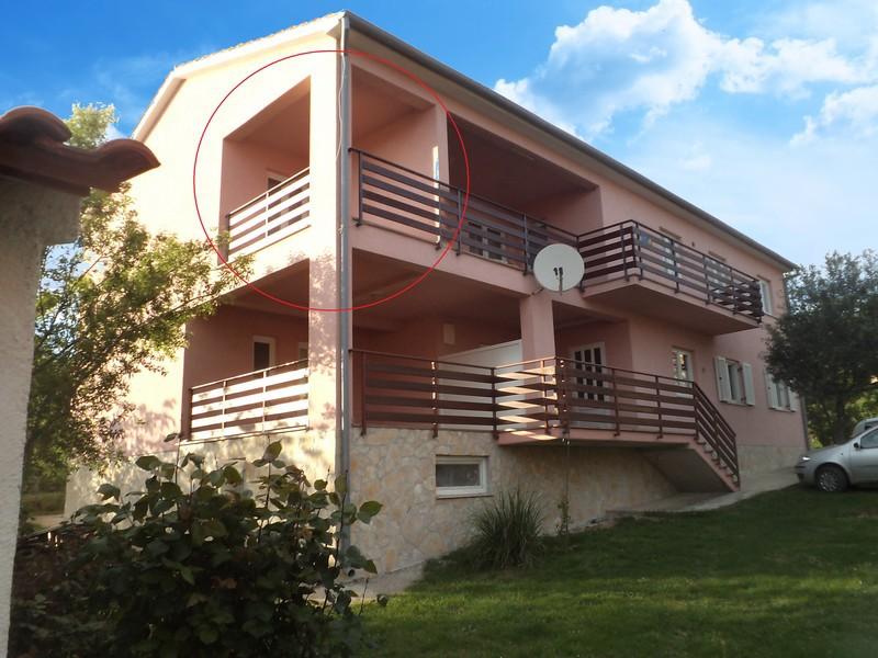 36079 - Banjole - Apartmani  Hrvatska