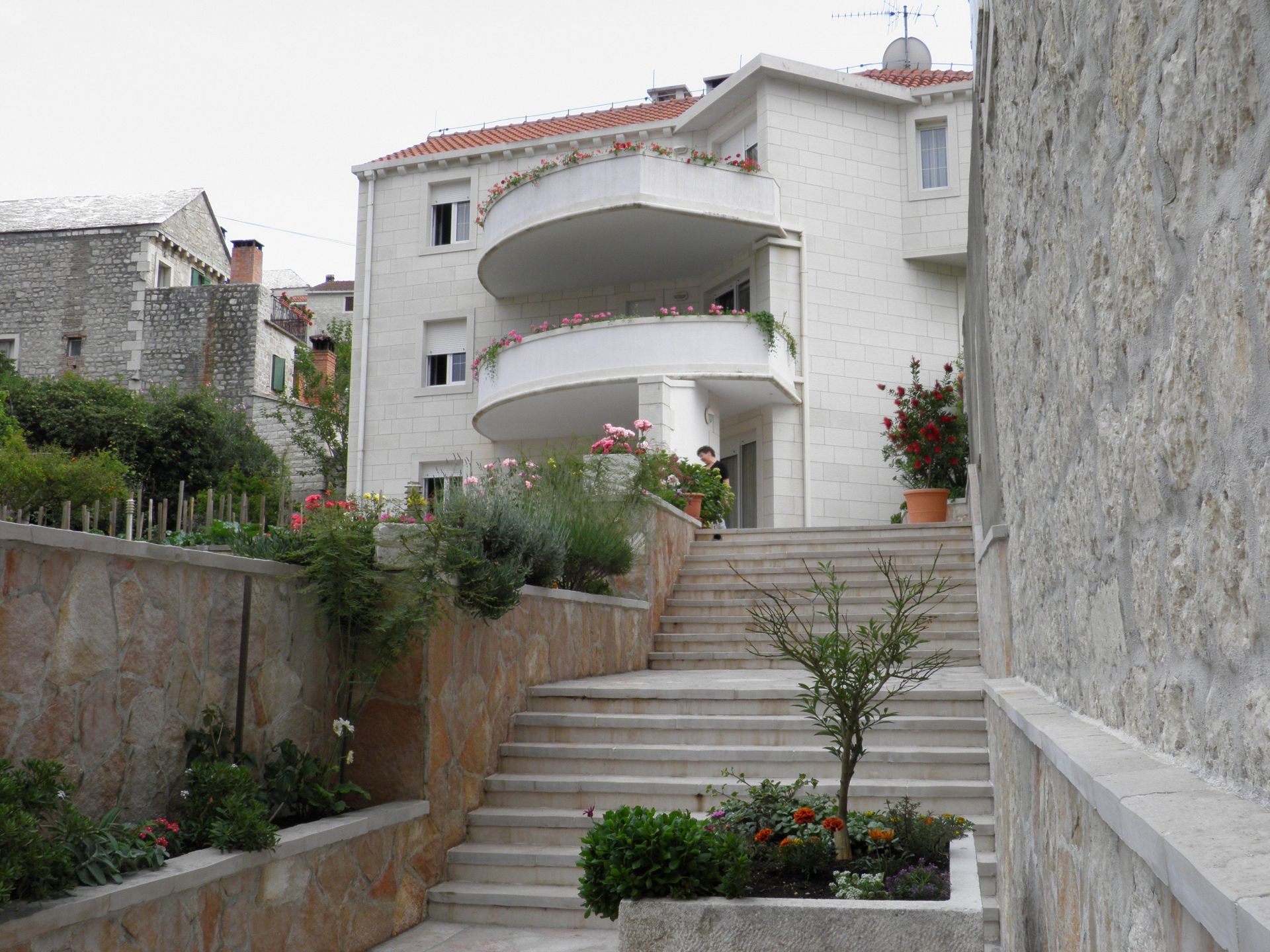 36115 - Pucisca - Apartments Croatia