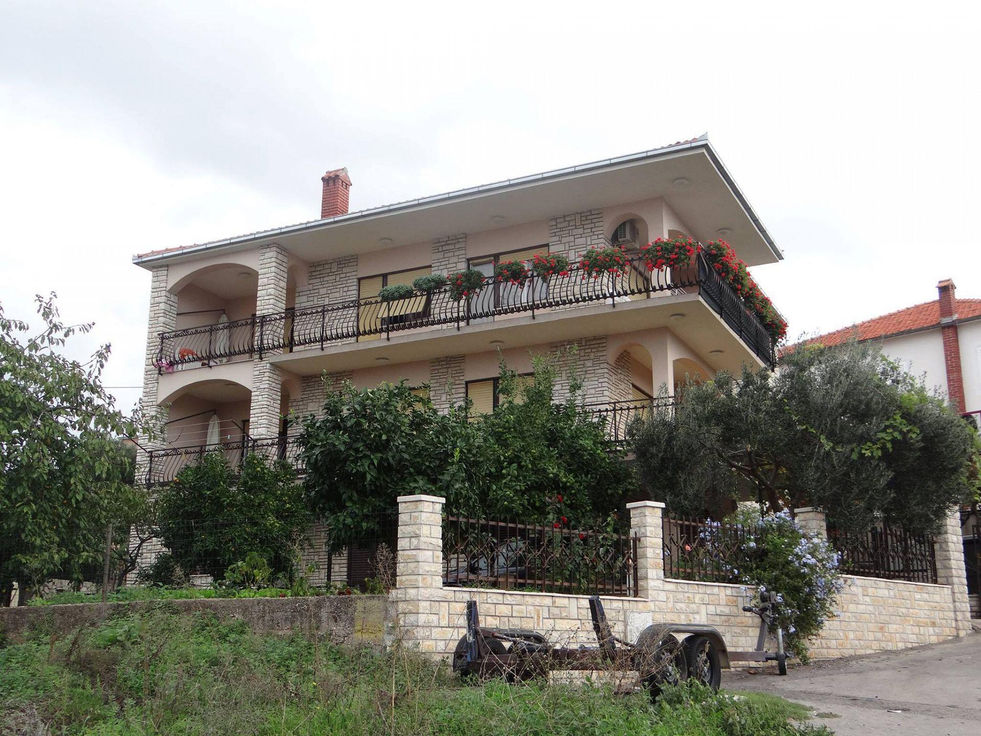 36122 - Okrug Gornji - Appartements Croatie