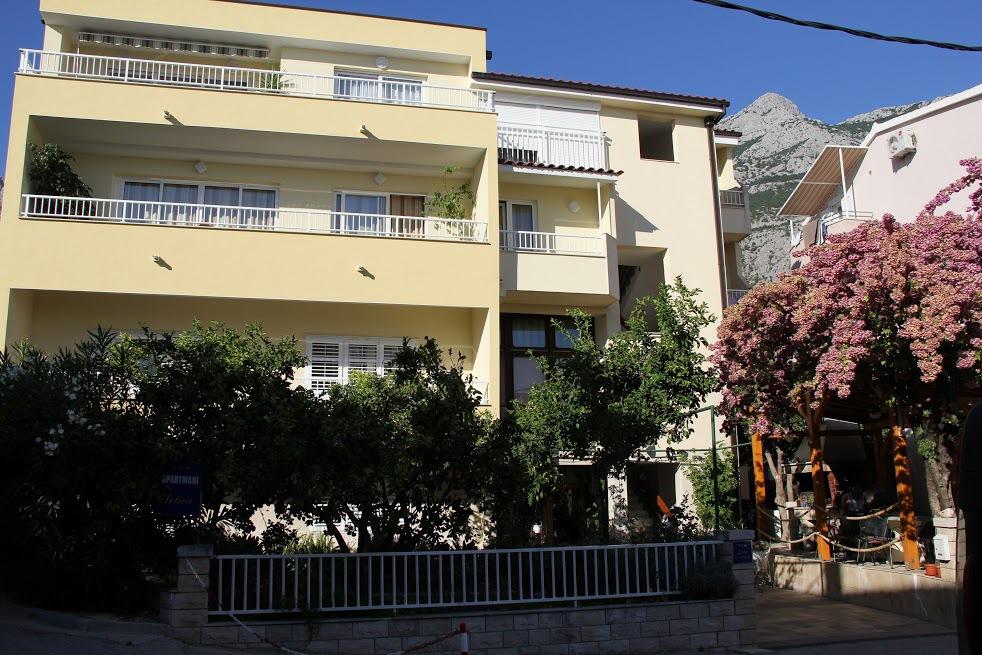 5150 - Makarska - Appartamenti Croazia