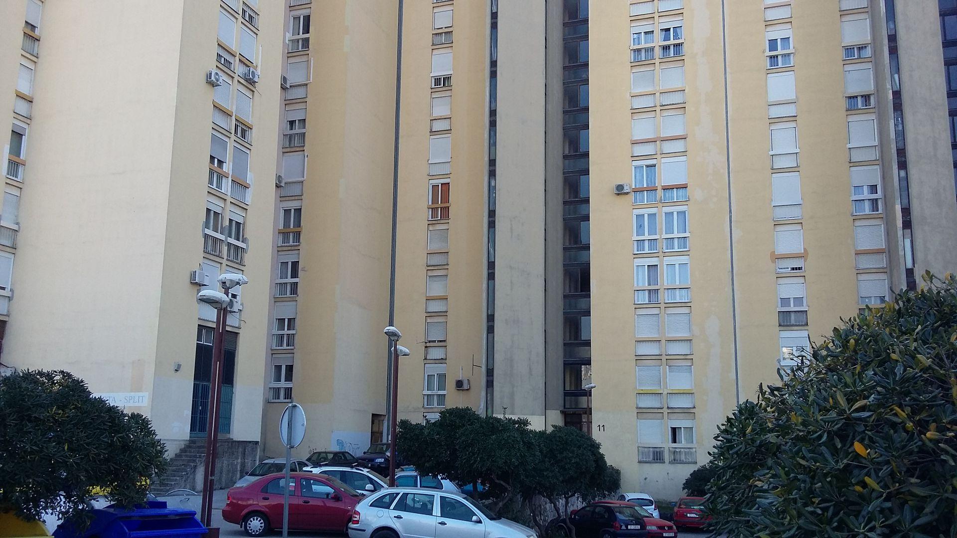 36128  - Split - Appartamenti Croazia