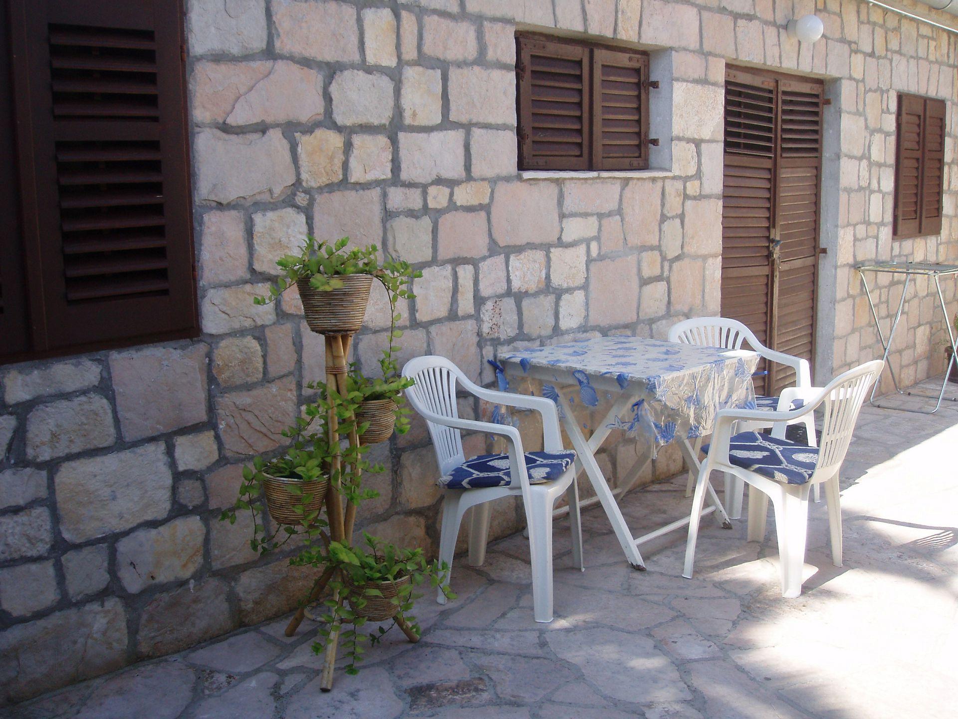 35961  - Bobovisca - Appartements Croatie