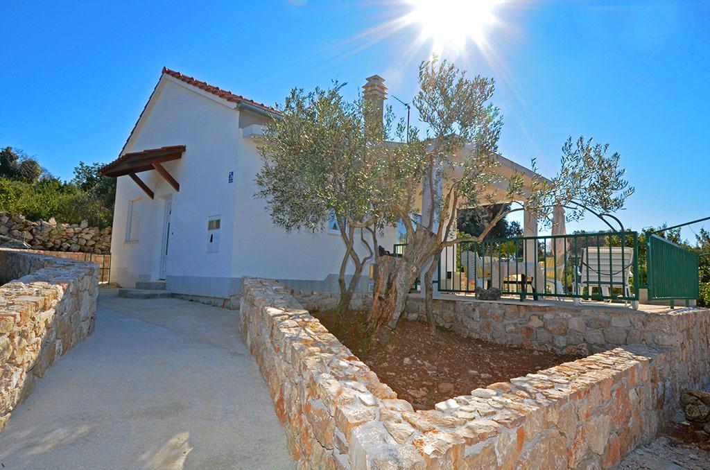 36130 - Drvenik Mali (Insel Drvenik Mali) - Ferienhäuser, Villen Kroatien