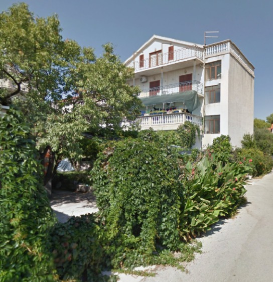 36135 - Vodice - Apartamenty Chorwacja
