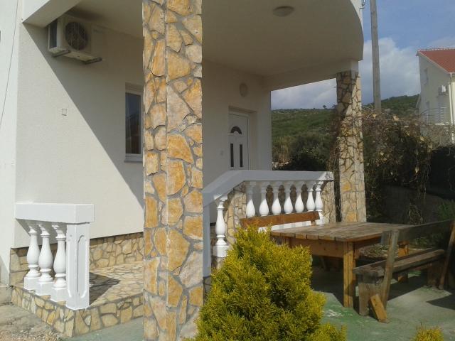 36137 - Tribunj - Ferienwohnungen Kroatien