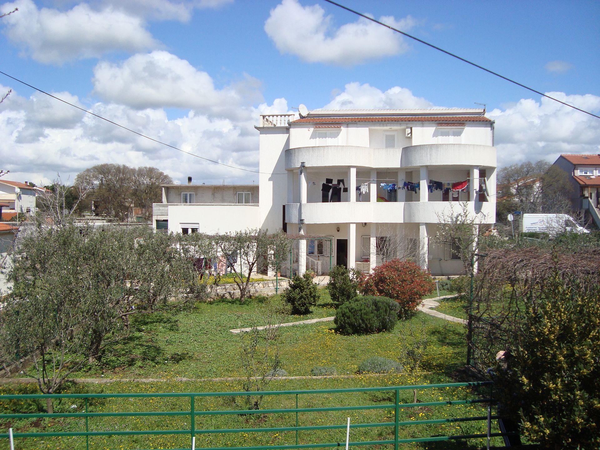 36192  - Pirovac - Apartments Croatia