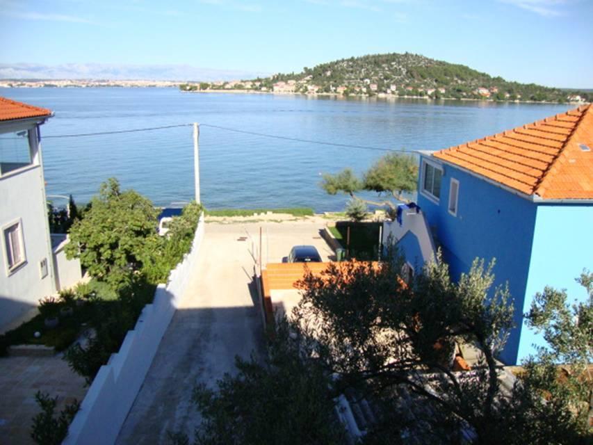00919KALI - Kali - Apartments Croatia