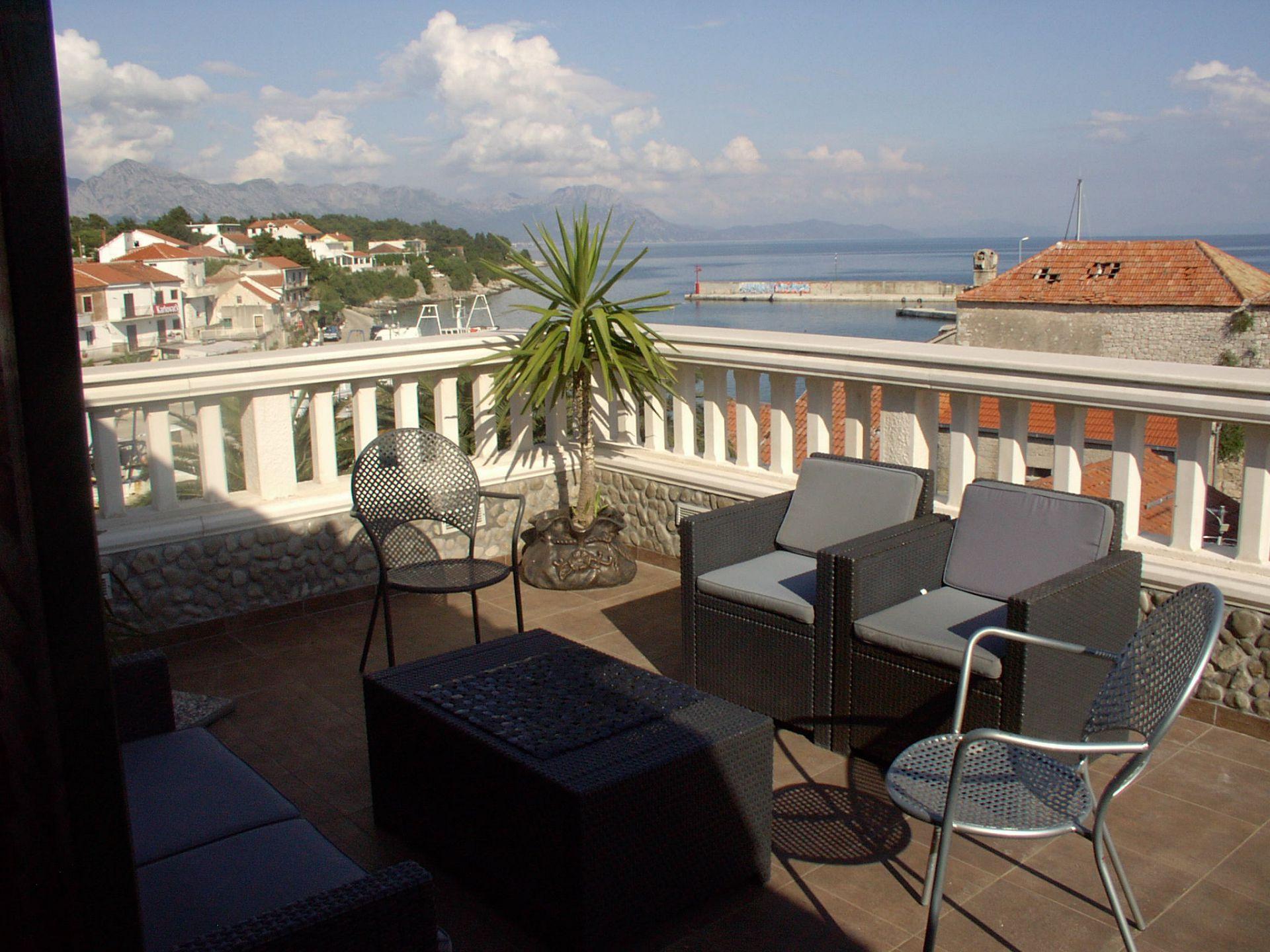 Mate - Sucuraj - Appartementen Kroatië