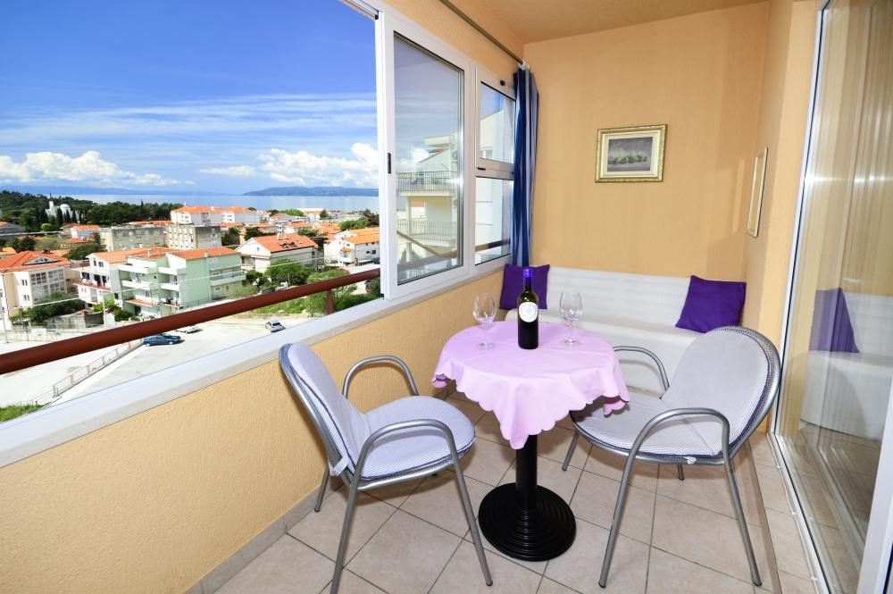 36224  - Makarska - Apartments Croatia