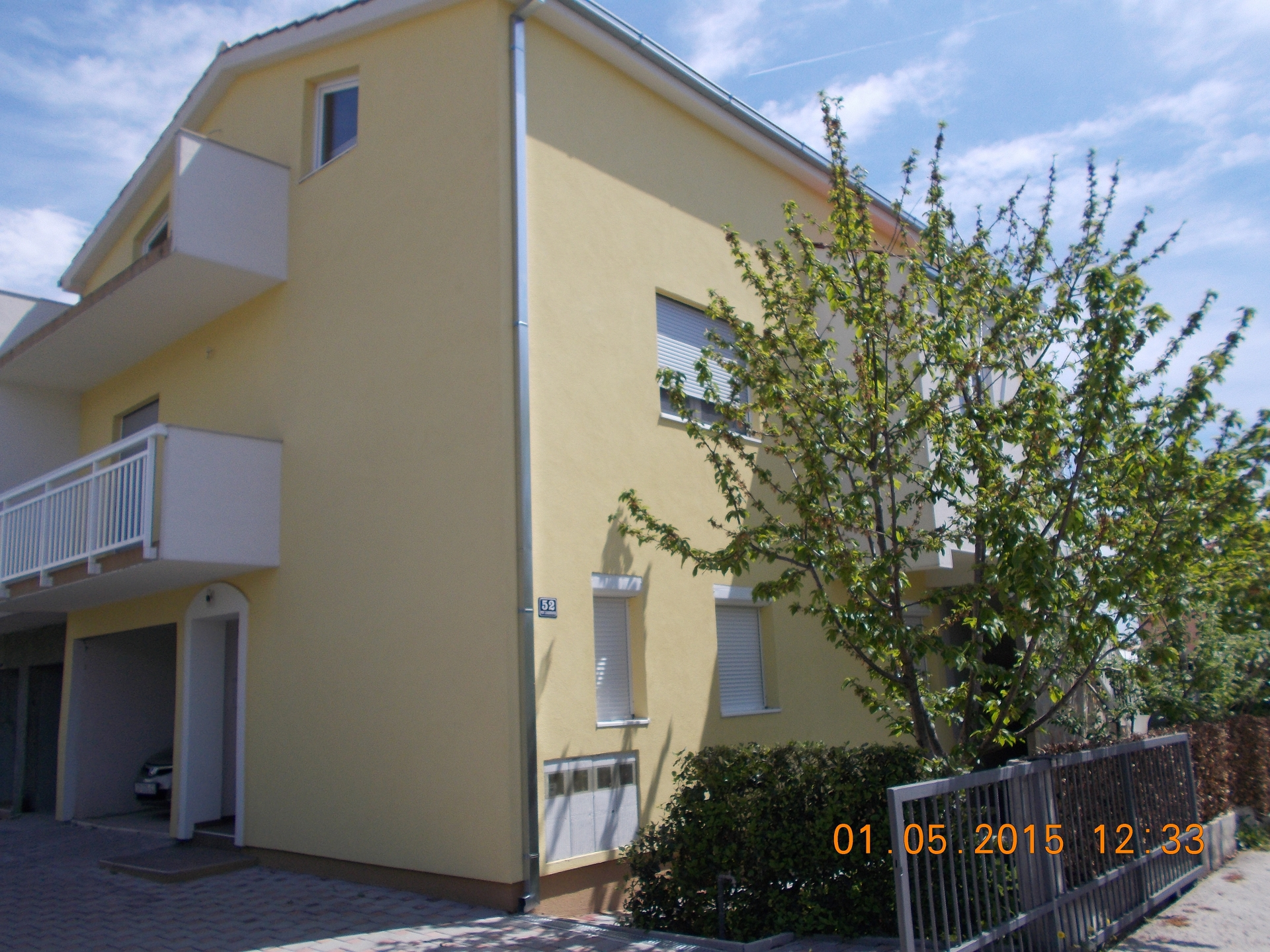 36246 - Kastel Novi - Apartments Croatia