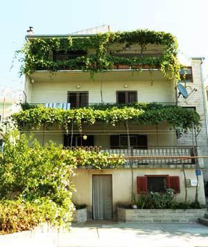 00313MAKA - Makarska - Apartamenty Chorwacja