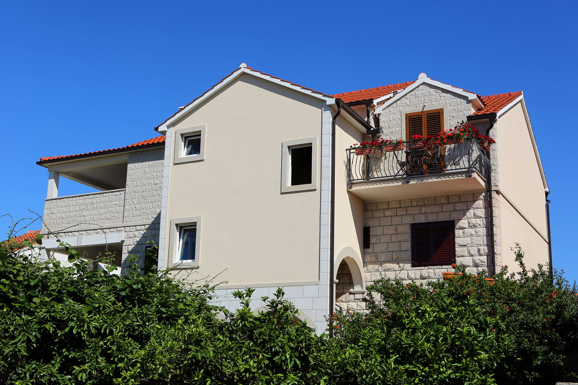8143 - Supetar - Apartments Croatia