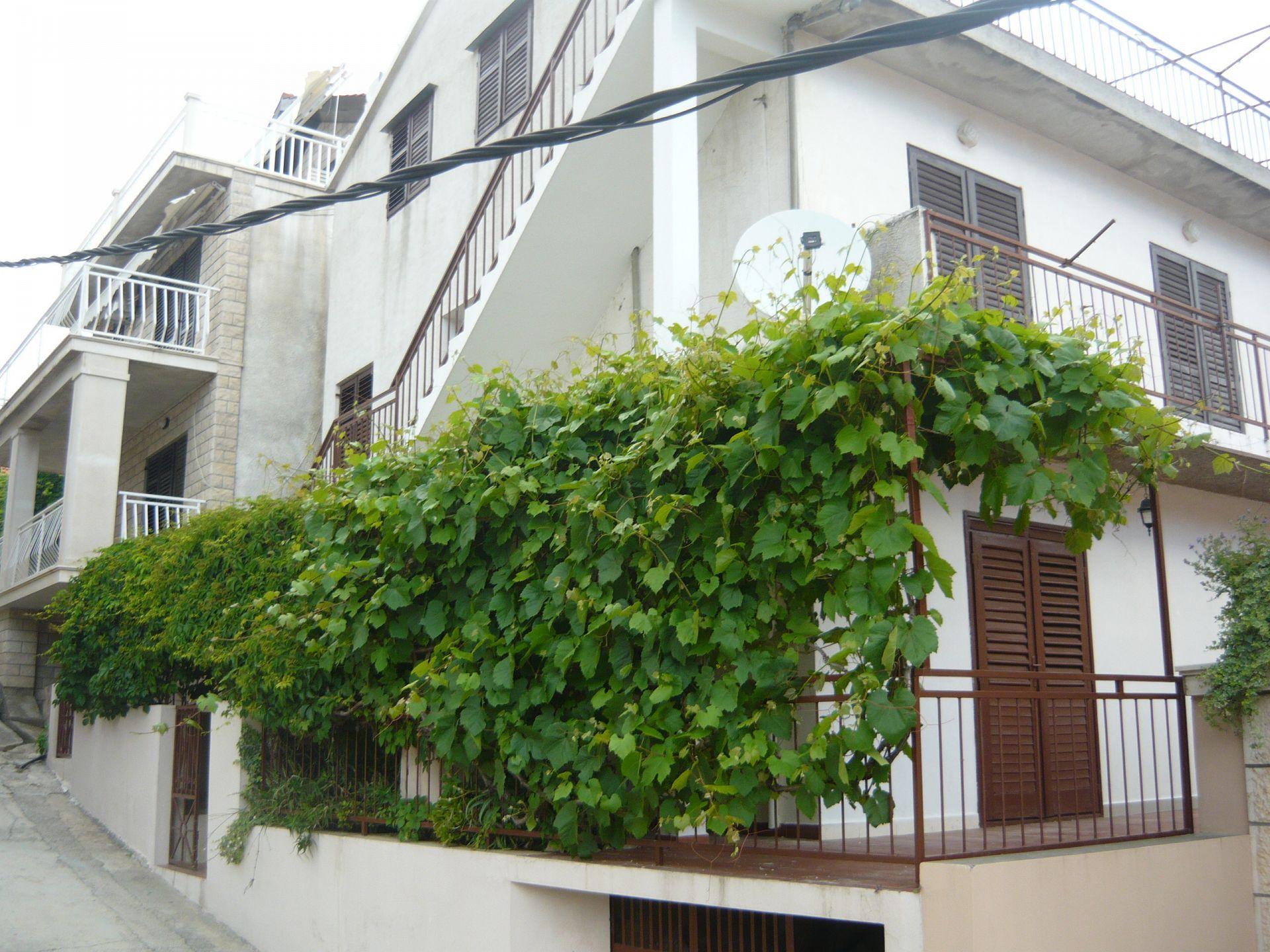 02314SMOK  - Brna - Appartamenti Croazia
