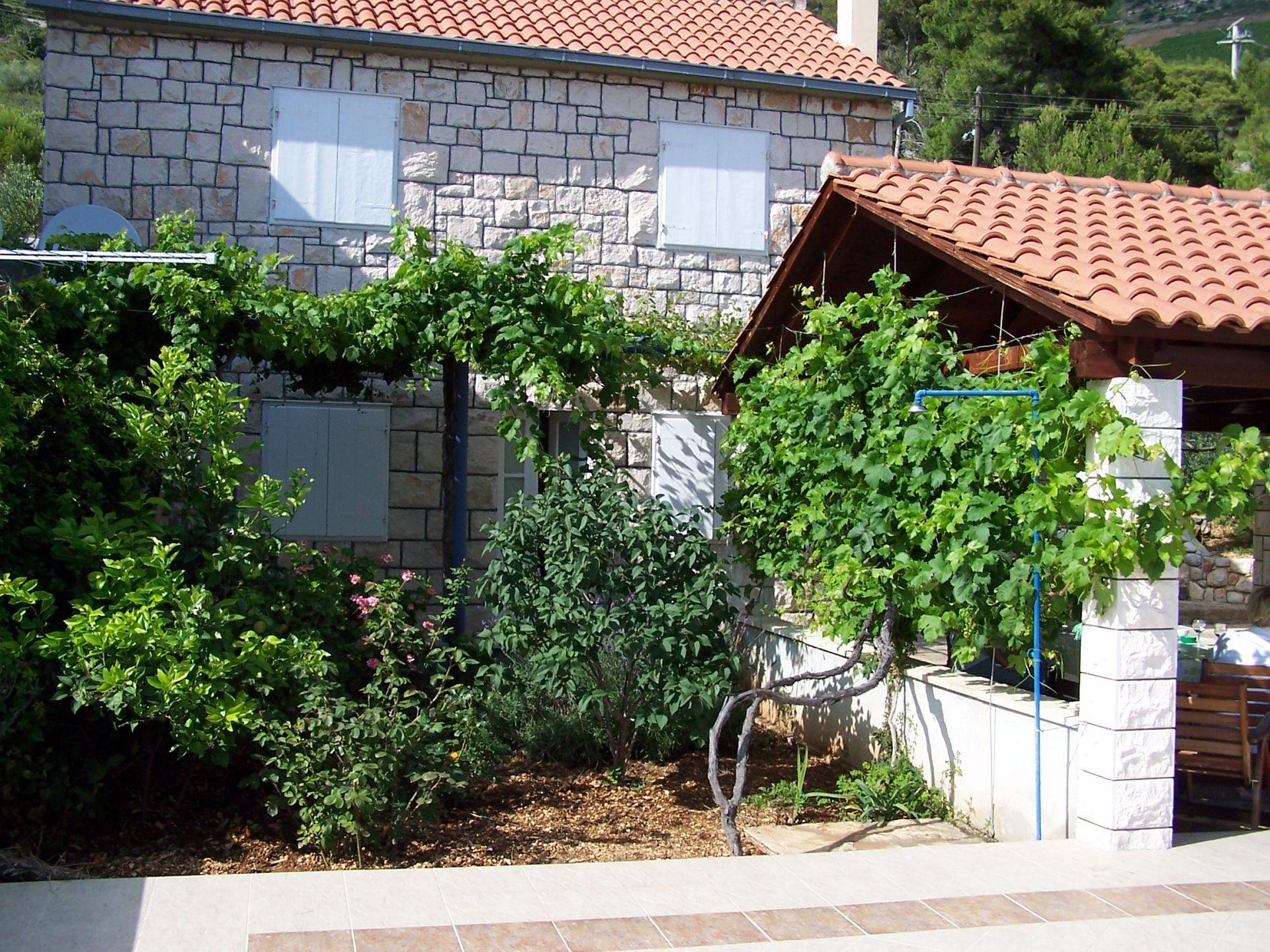 3383 - Bojanic Bad - Vakantiehuizen, villa´s Kroatië