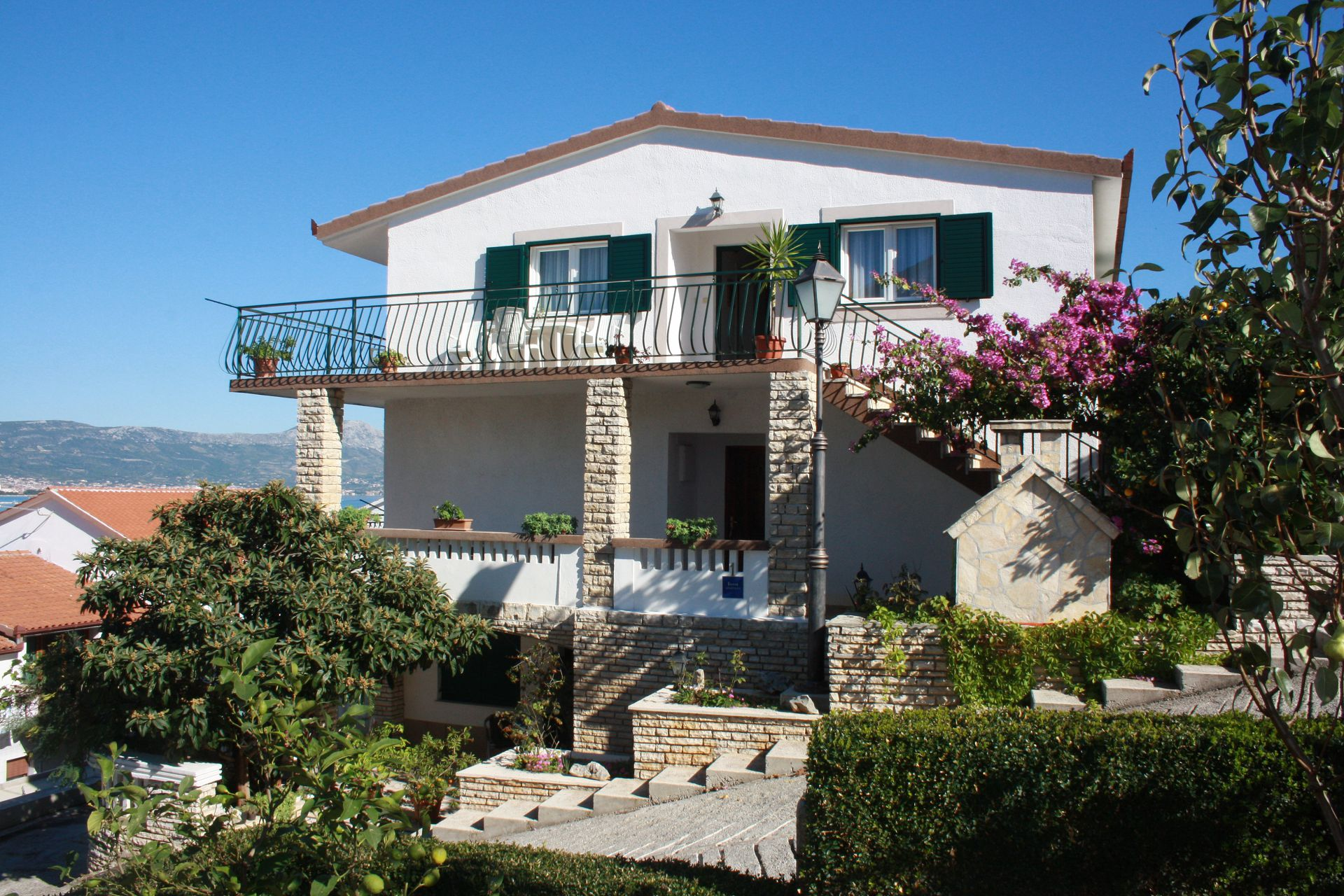 00302ARBA - Mastrinka - Apartments Croatia