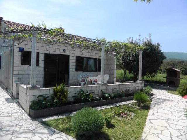 34991 - Drace - Vakantiehuizen, villa´s Kroatië