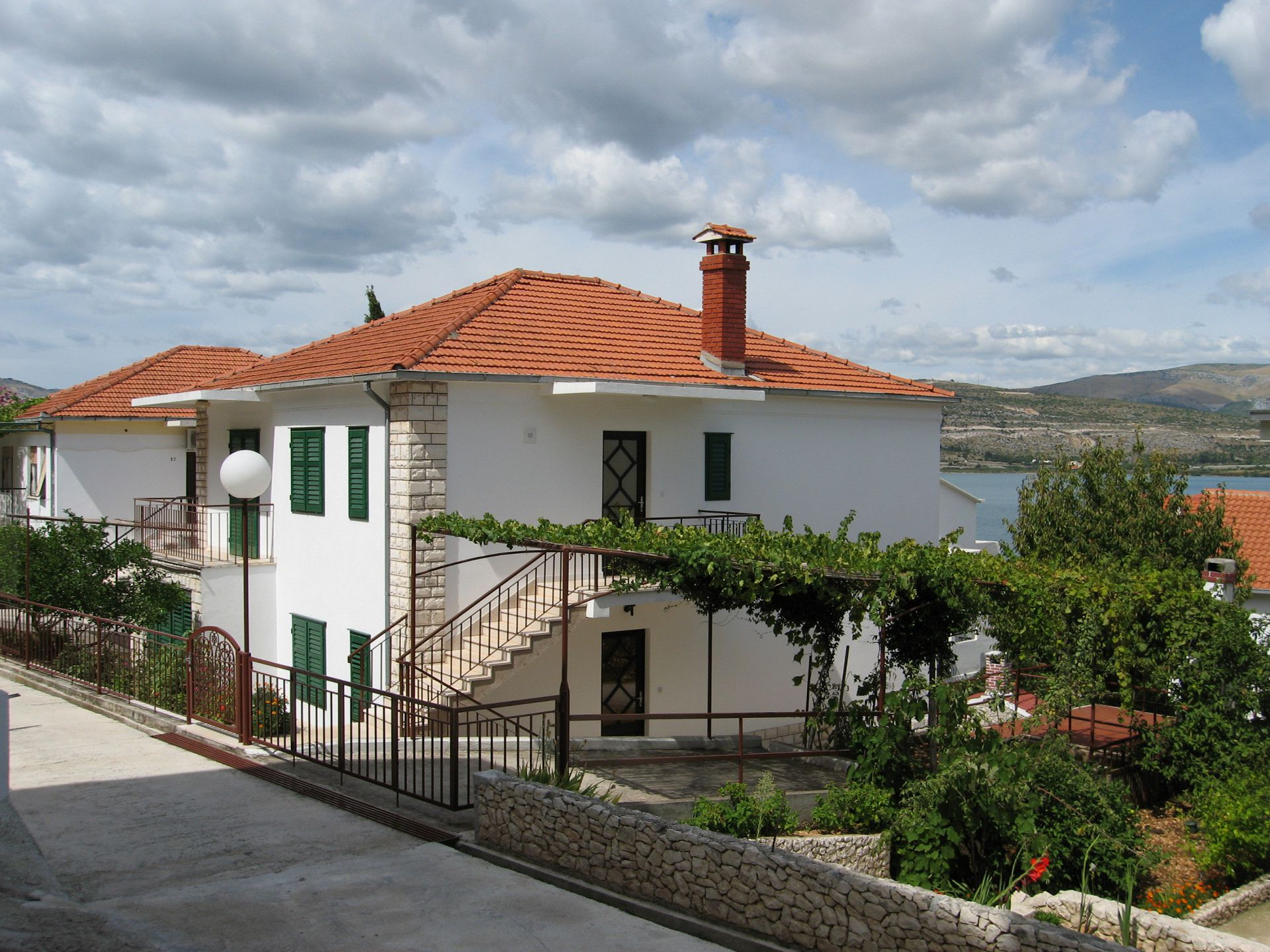 35304 - Mastrinka - Apartments Croatia