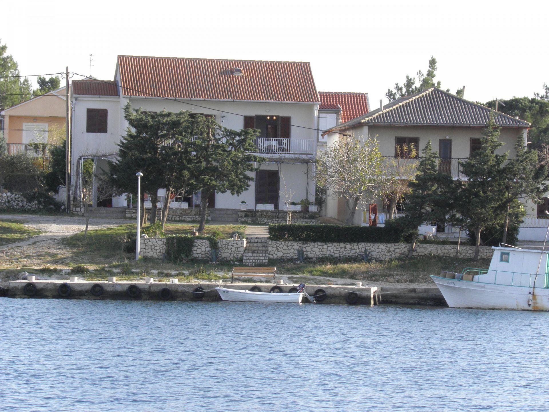 2785 - Simuni - Appartementen Kroatië
